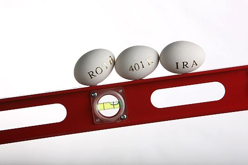The Roth IRA Movement
