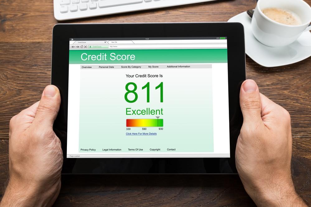 fico 8 credit score
