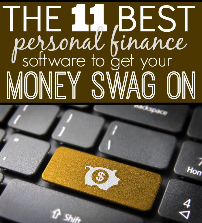 The 11 Best Personal Finance Software to Get Your Money ...