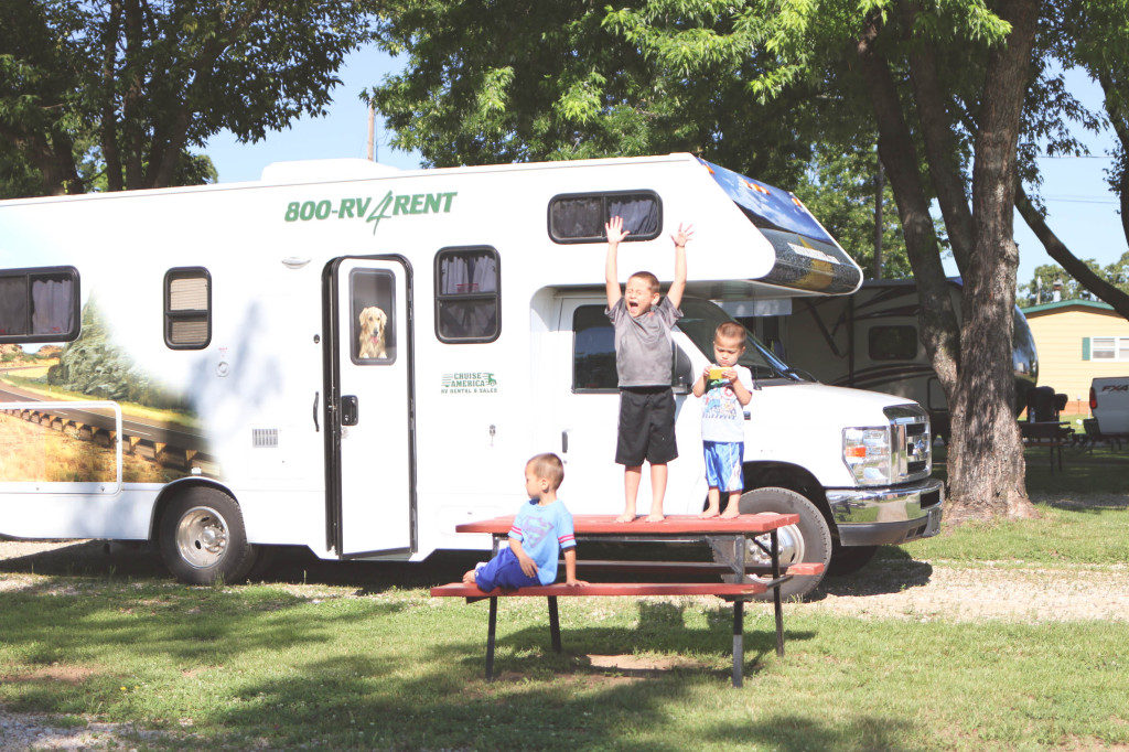 How Much Does it Really Cost to Rent a RV? - Good Financial