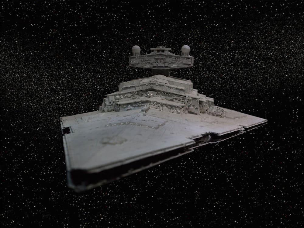 imperial destoyer