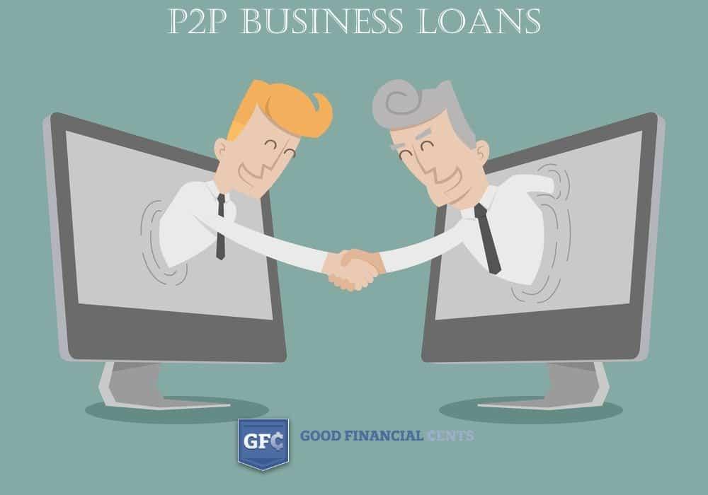 peer to peer business loans
