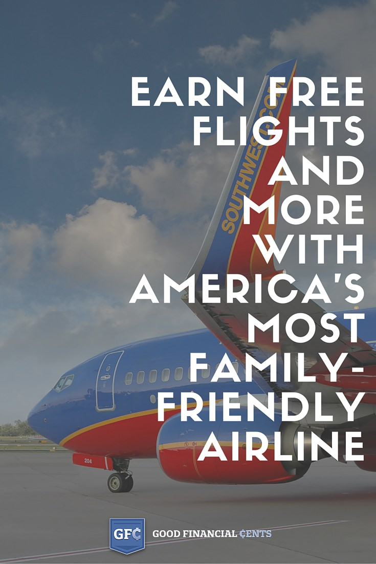 southwest rapid rewards credit card review