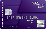 starwood amex for hotel rewards