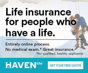 Exceptionnel Family Life Insurance Quotes From Haven Life