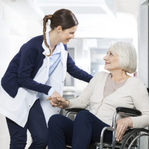 Annuity with Long-Term Care Rider