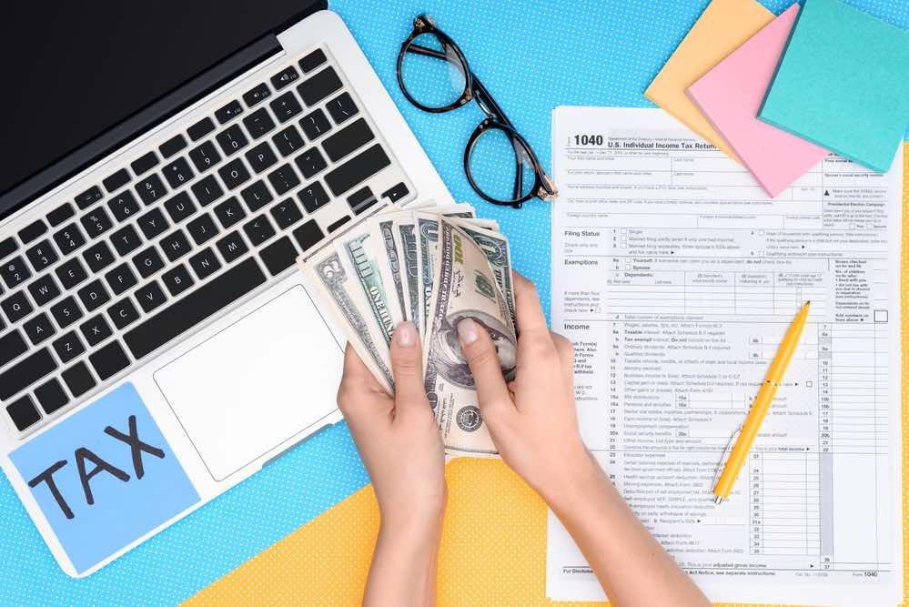 TaxAct Alternatives