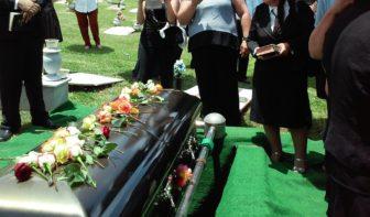 unpaid debt deceased family