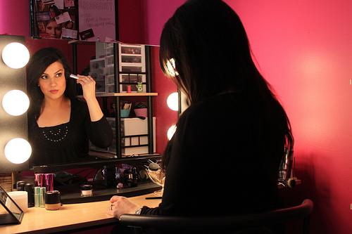 Beauty Broadcast's Emily Eddington