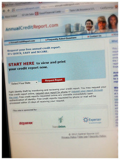 How to Fix an Error on Your Credit Report
